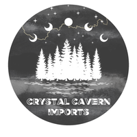 crystal cavern imports
