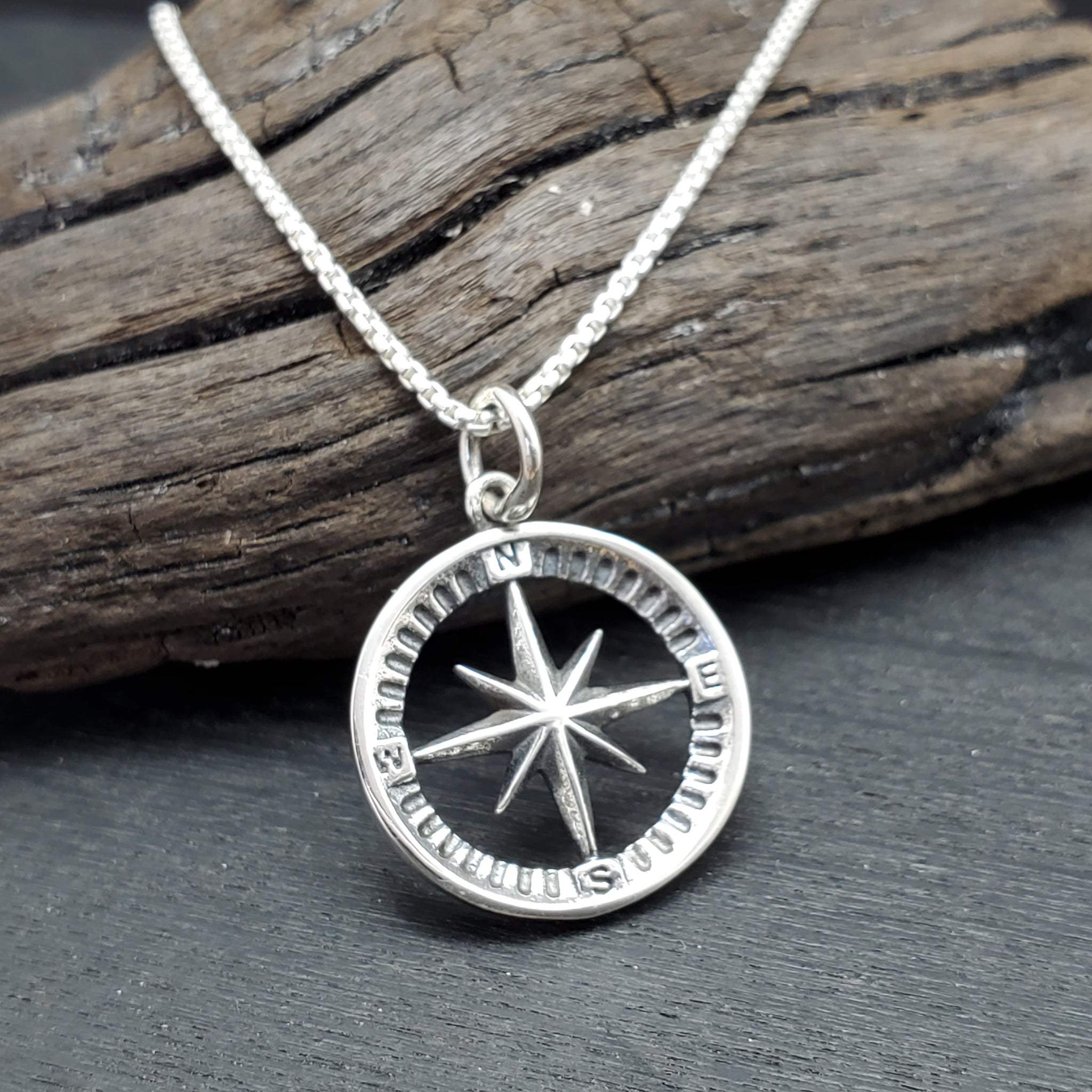 The Isle of Shoals Necklace