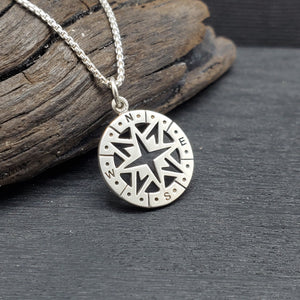 The Star Island Necklace