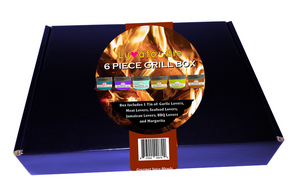 New Luvafoodie Grilling Spice Blend Gift Collection