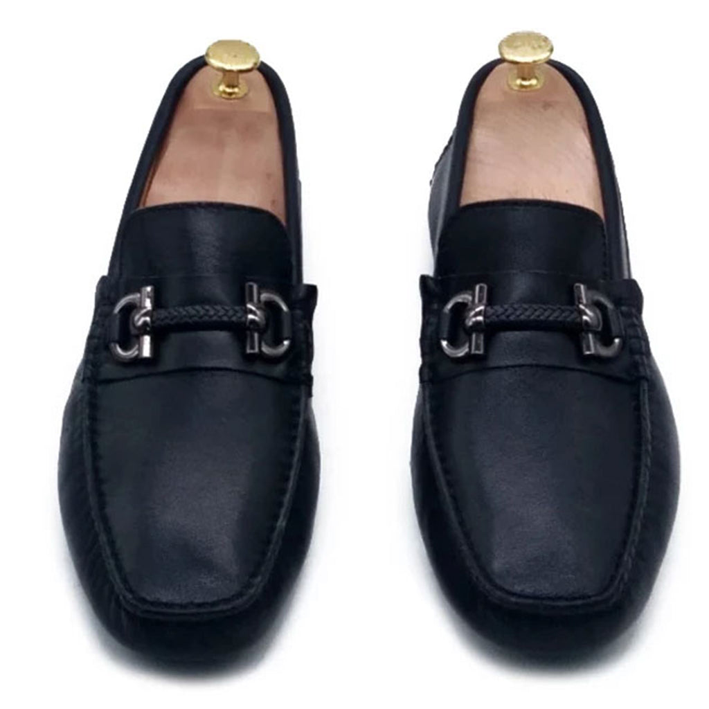 BLACK SHEEP LUXURY LOAFER