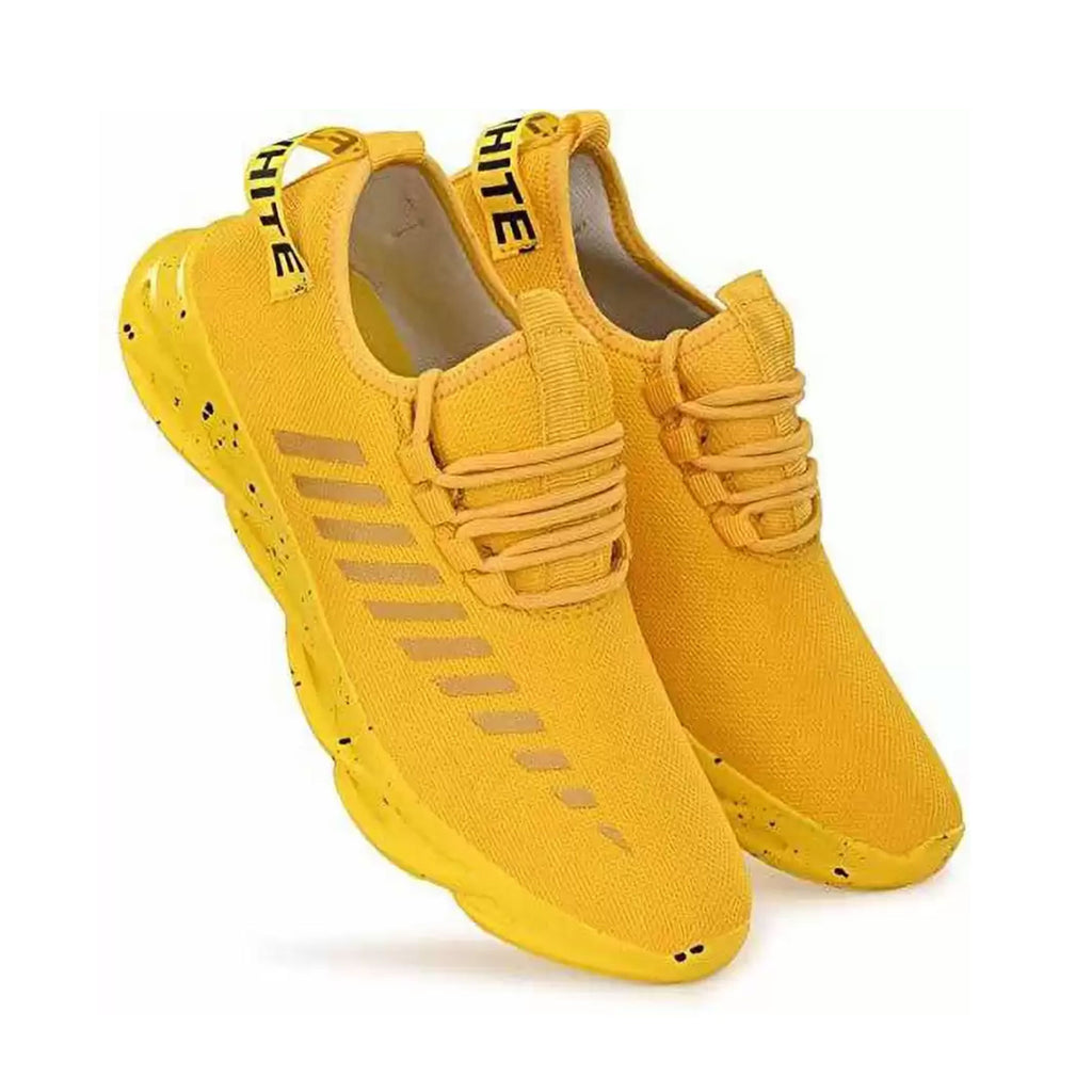 Men's Mesh Running Sport Shoes