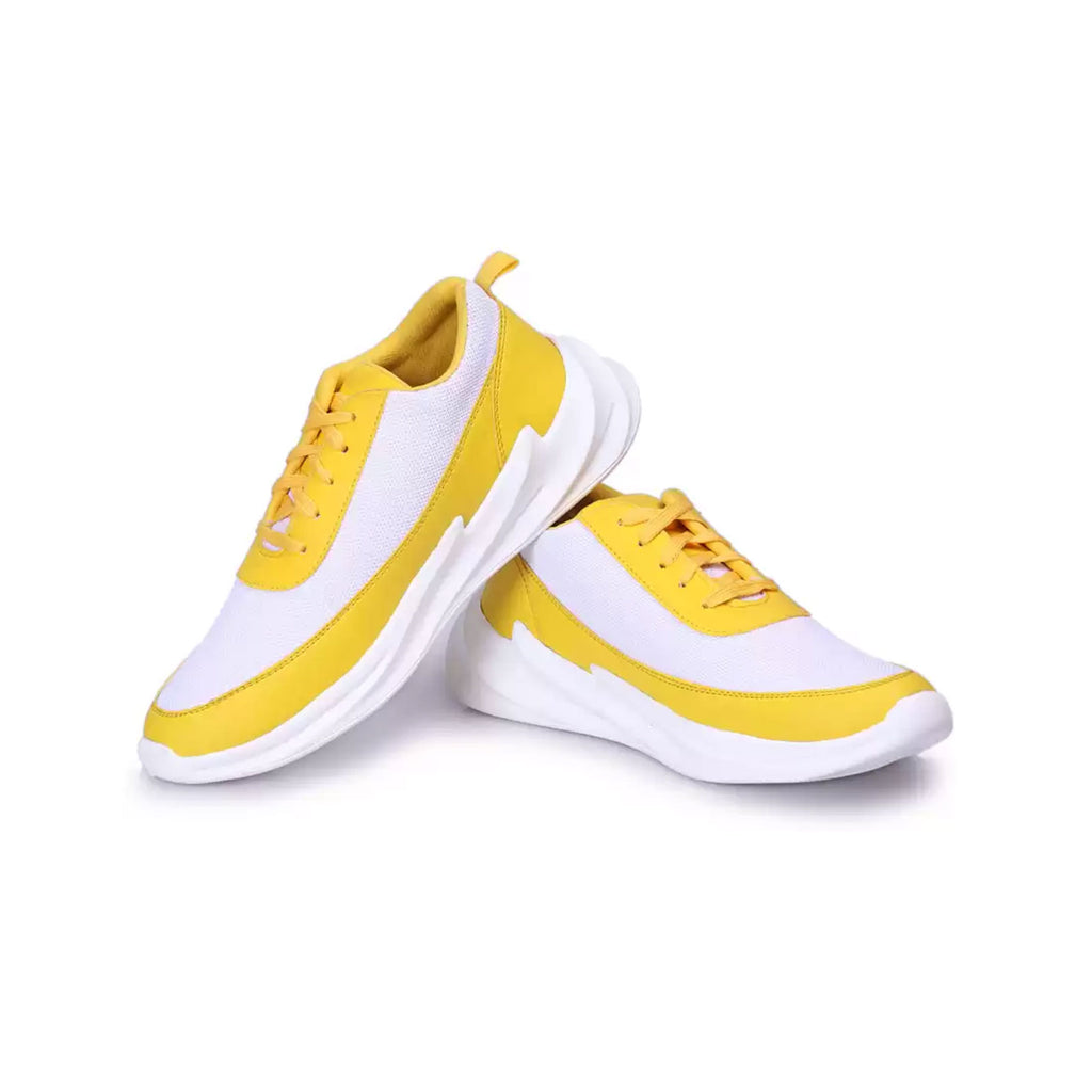 Training & Gym Shoes For Men Yellow