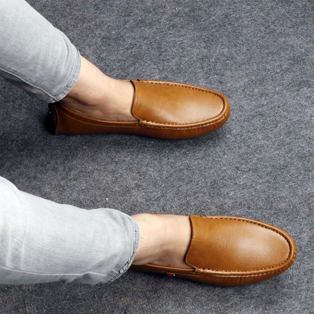 Mocassin Party Wear Loafer