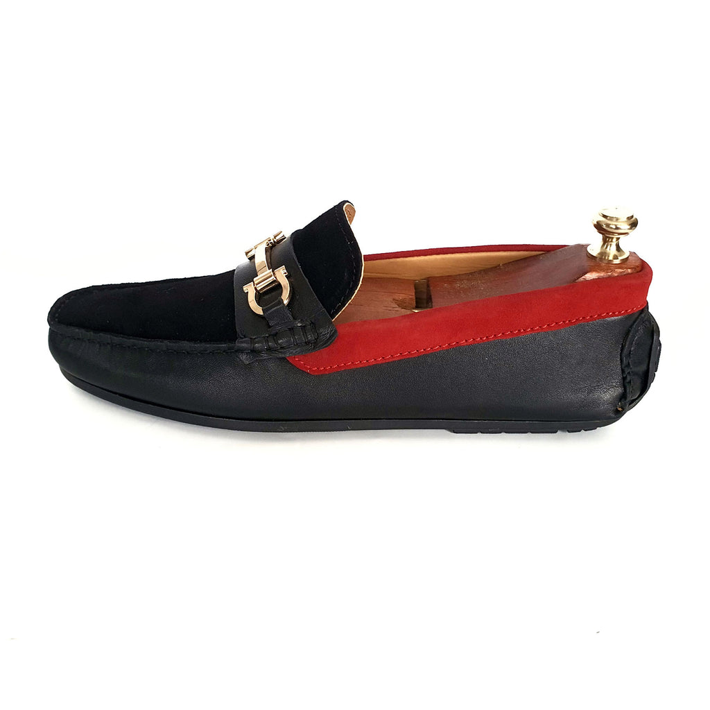 The Alicante Loafer