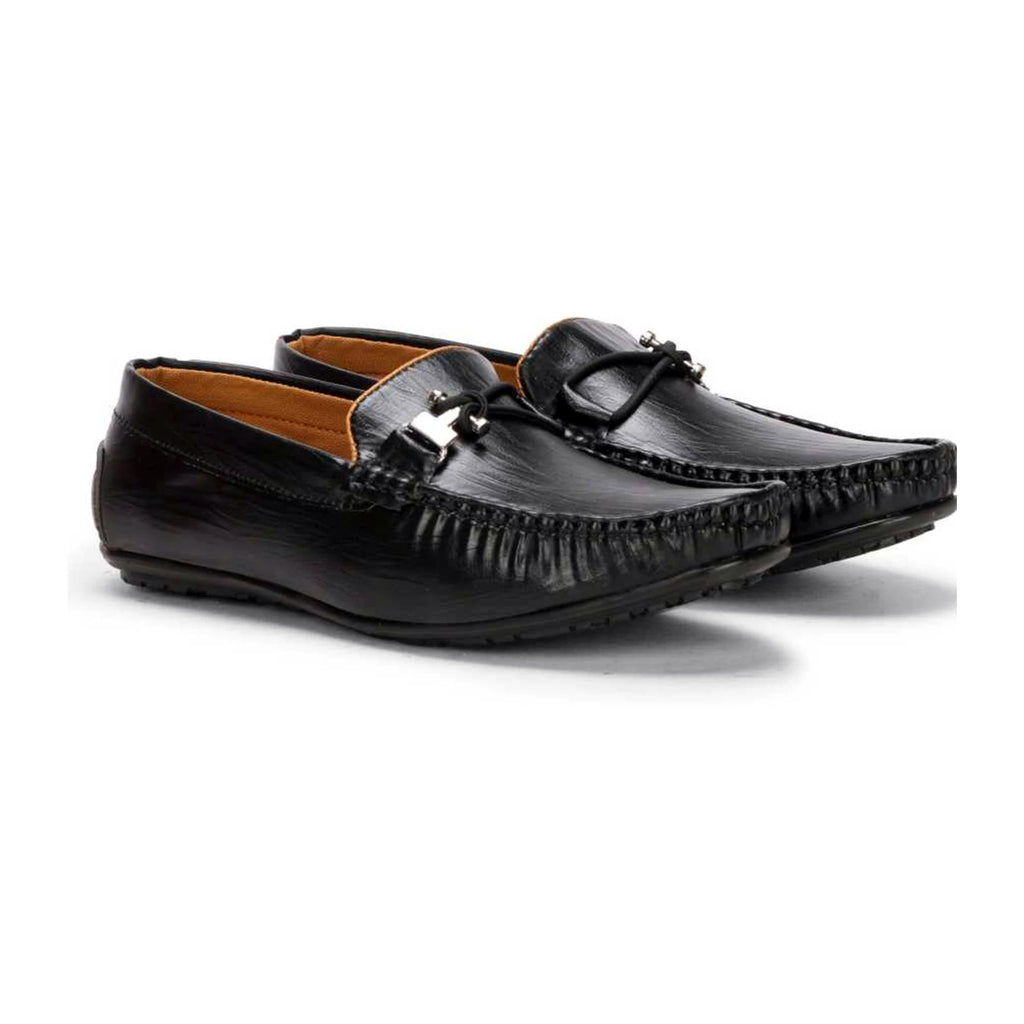 Regular Mocassin Loafers Black