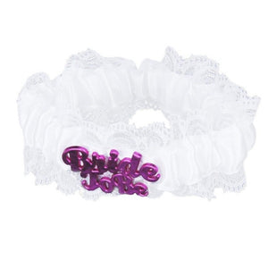 Bride-to-Be Garter