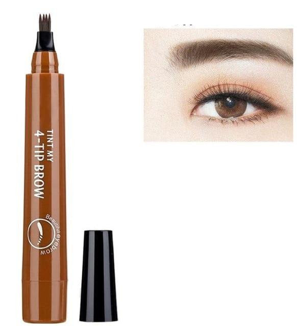 Stylo microblading sourcils - monstylemode