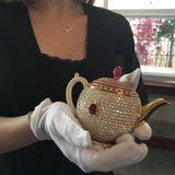 The Egoist Teapot