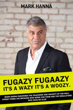 Load image into Gallery viewer, Fugazy Fugaazy It's A Wazy It's A Woozy.