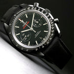 Omega Speedmaster 311.92.44.51.01.003 Dark Side Of The Moon MINT! Box & Books