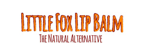Little Fox Lip Balm AU