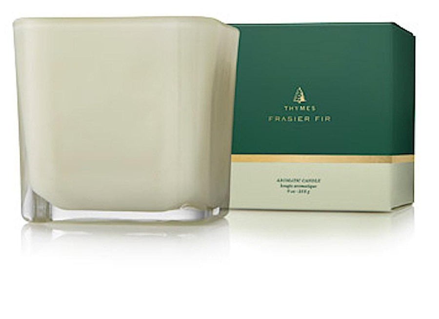 Thymes Frasier Fir Grand Noble Sage Candle 9 oz