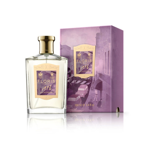 Floris London 1976 Eau De Parfum