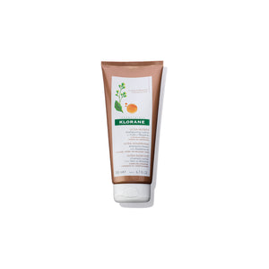 Klorane SHAMPOO-CREAM WITH ABYSSINIA OIL