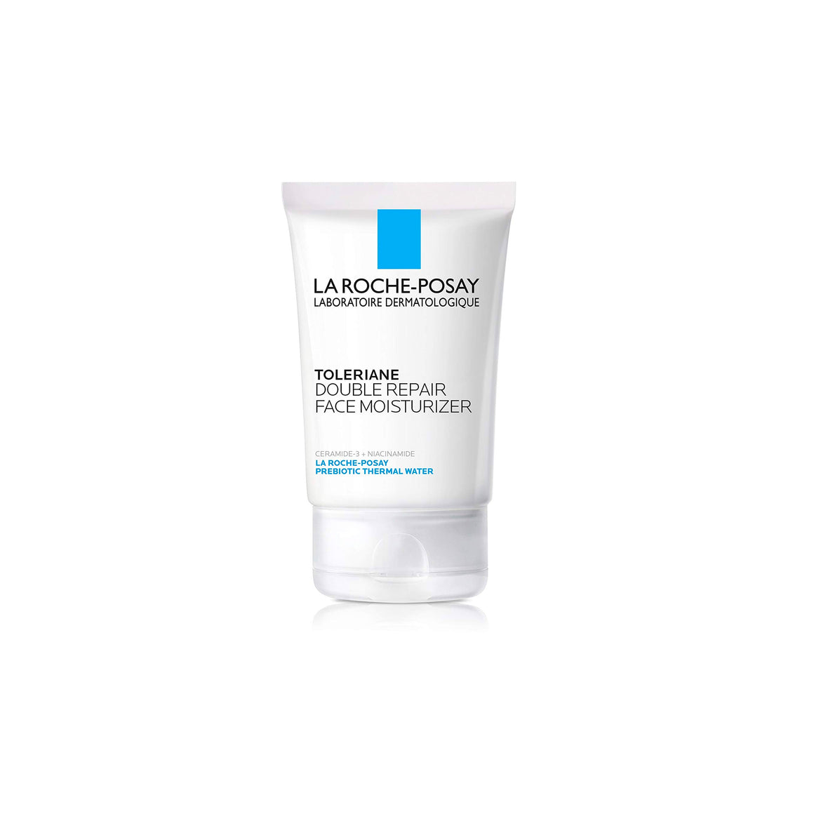 TOLERIANE DOUBLE REPAIR FACIAL MOISTURIZER WITH SPF