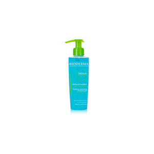 Bioderma Sebium Foaming Gel (6.67 fl. oz.)