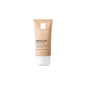 EFFACLAR BB CREAM FOR OILY SKIN 1 oz