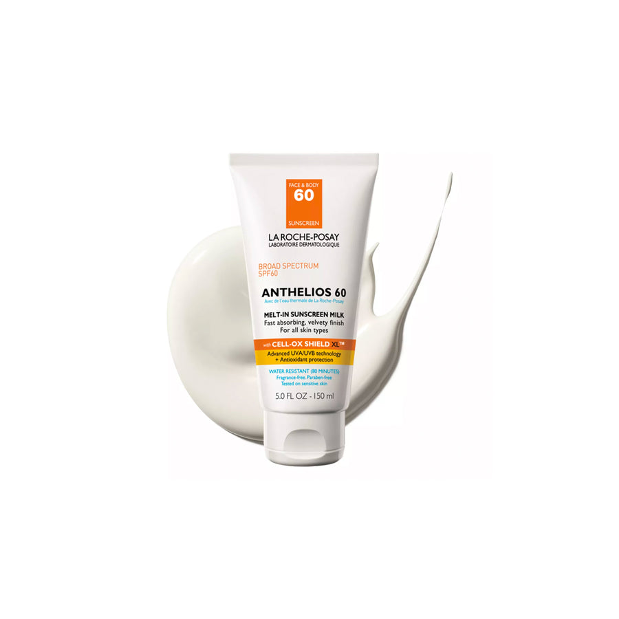 ANTHELIOS MELT-IN SUNSCREEN MILK SPF 60