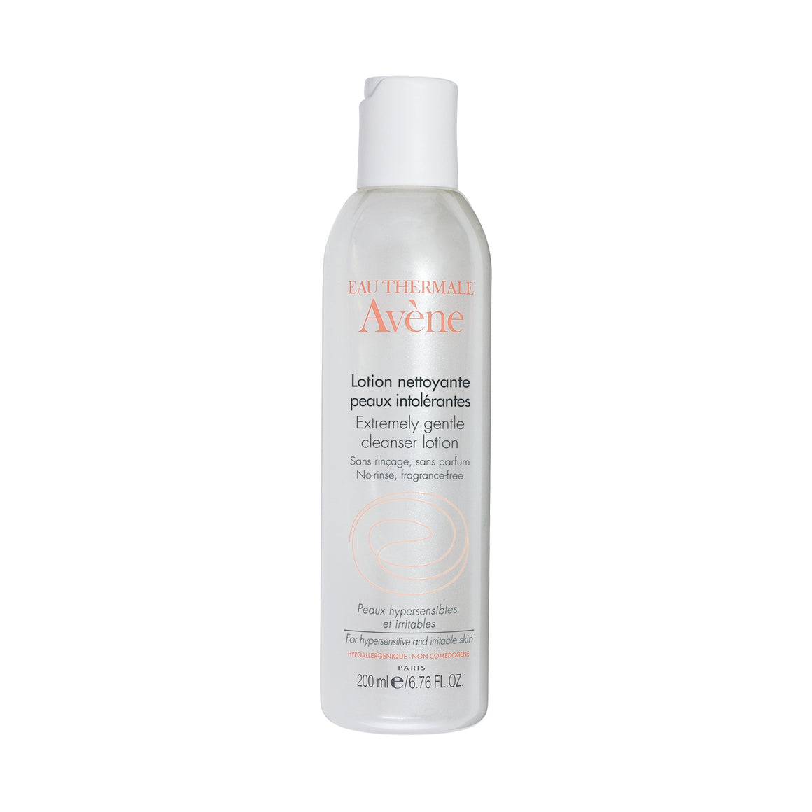 Avène Extremely Gentle Cleanser Lotion , 6.7 oz
