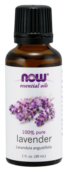 NOW  Lavender Oil - 1 fl. oz.