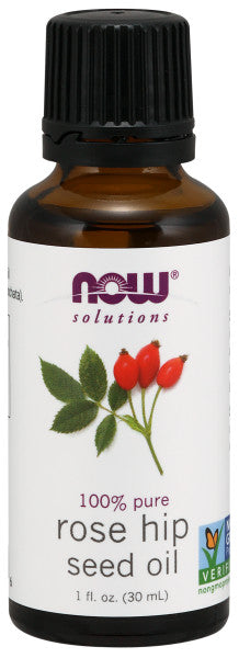 NOW  Rose Hip Seed Oil - 1 fl. oz.