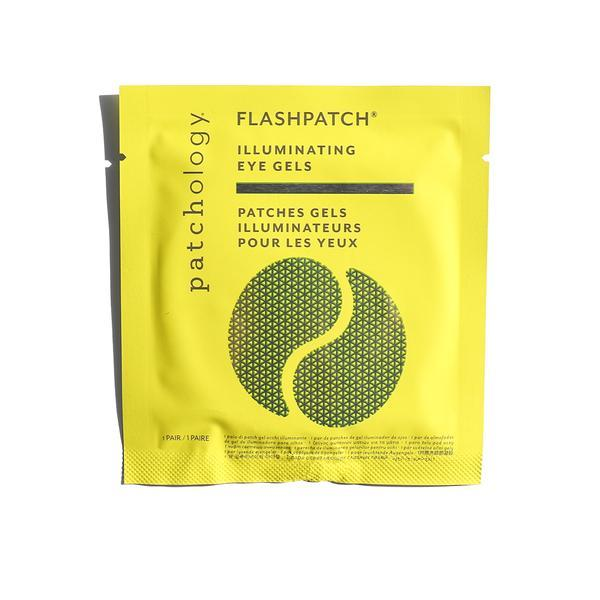 FLASHPATCH ILLUMINATING EYE GELS: 5 PAIRS