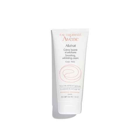 Avène  Akérat Smoothing Exfoliating Cream 7.05 oz.