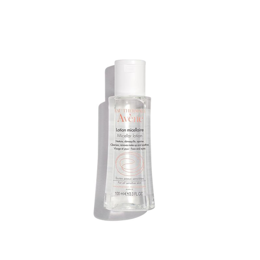 Avène Micellar Lotion Cleanser and Make-up Remover