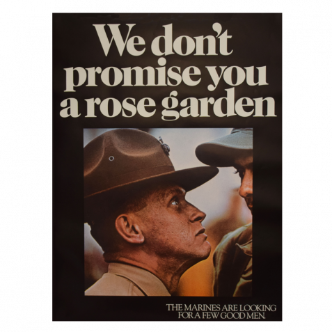 No Rose Garden Coming Home During Vietnam War