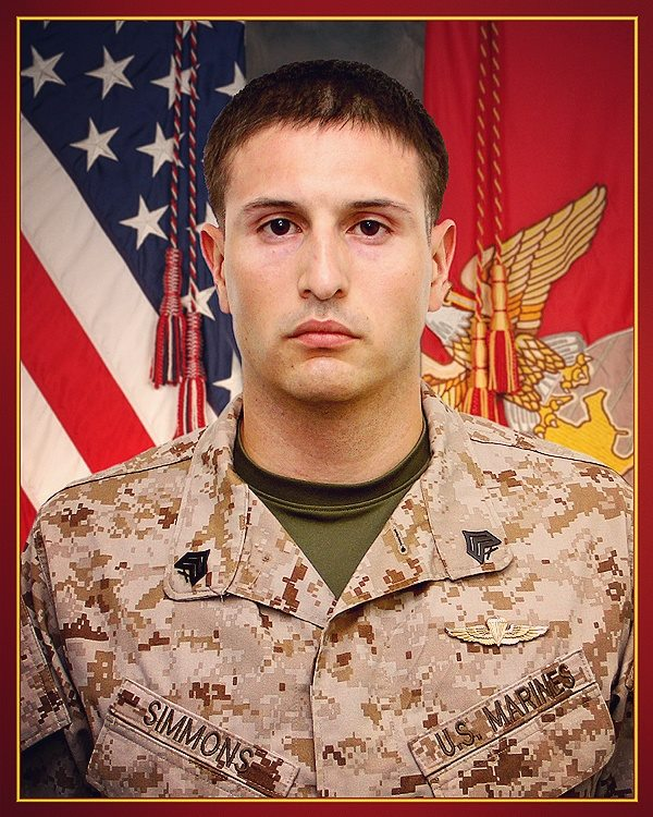MARINE OF THE WEEK: