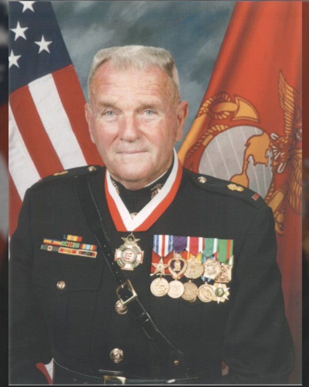 Gunner Gilbert H. Bolton: A Marine Through and Through
