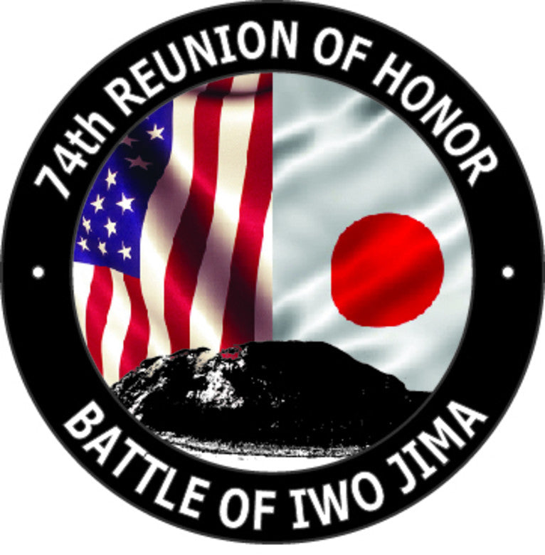74th Reunion of Honor | Marines, Japan Honor Those Who Fought in Battle of Iwo Jima