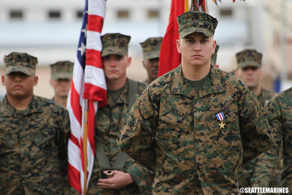 Marine of the Week