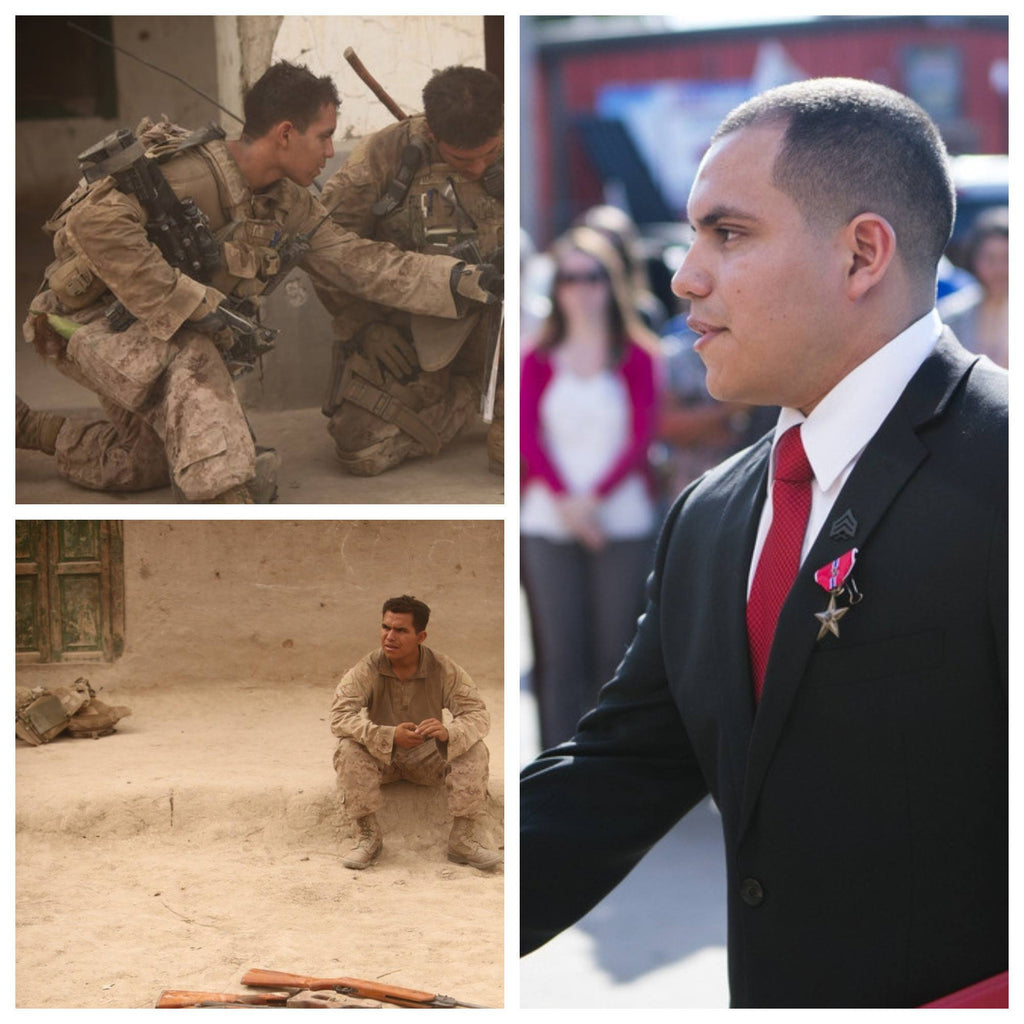 #Marine of the Week //