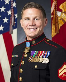 Marine of the Week | Youngest Medal of Honor Recipient