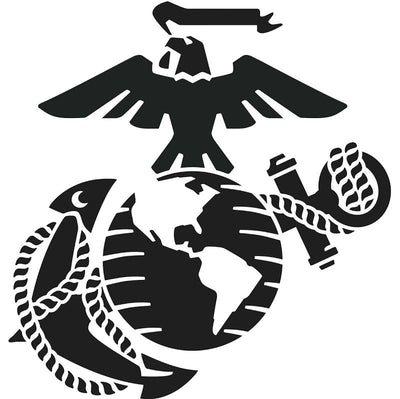 Lineage of the USMC Eagle, Globe and Anchor