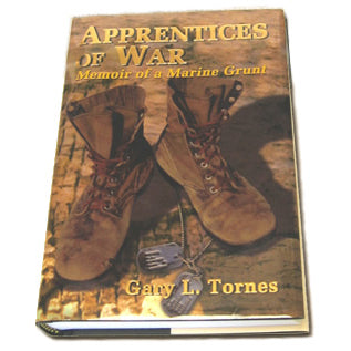 Apprentices Of War: Memoir Of A Marine Grunt