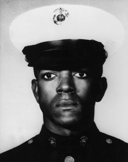 This Week in Marine History: PFC James Anderson Jr.