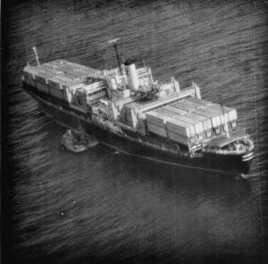 SS Mayaguez Rescue / Battle of Koh Tang