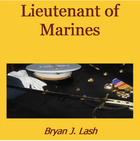 Lieutenant Of Marines