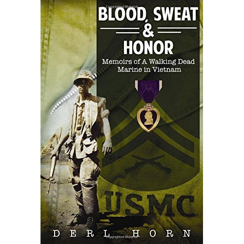 Blood, Sweat And Honor