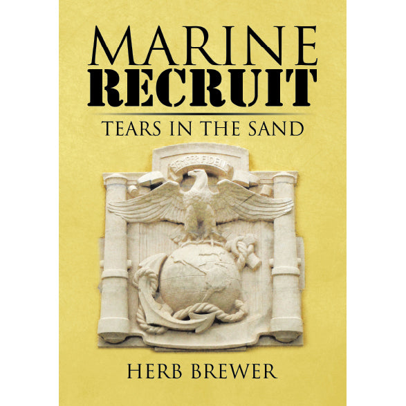 Marine Recruit: Tears In The Sand