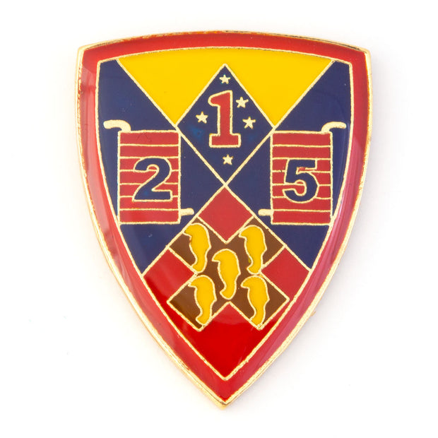 2nd Battalion 5th Marines Pin