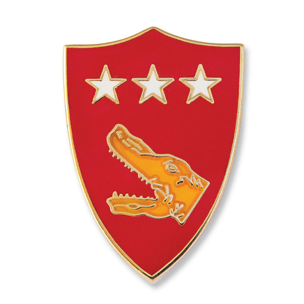 5th Amphibious Corps Pin