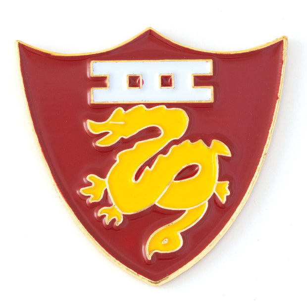 3rd Marine Amphibious Force Pin