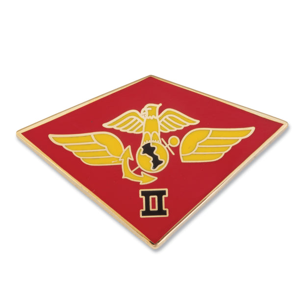 2nd Marine Air Wing Pin