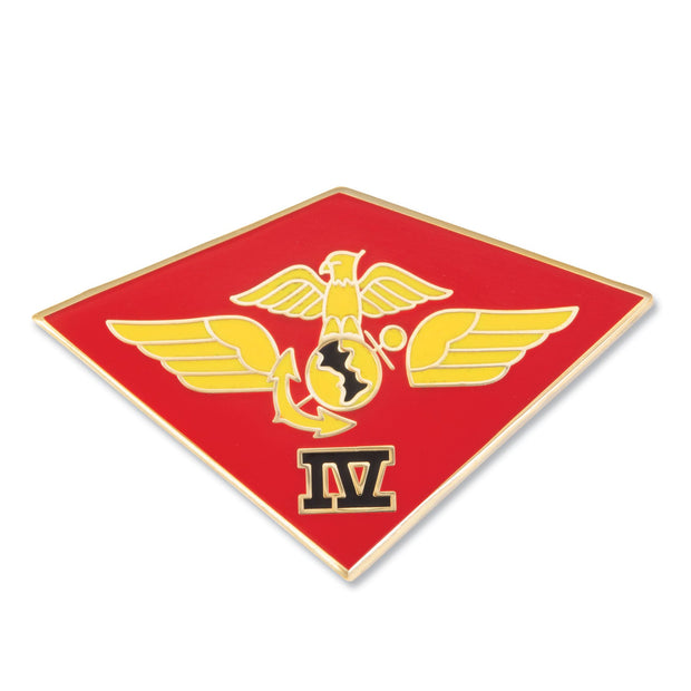 Air Wing (1st - 4th) Pins