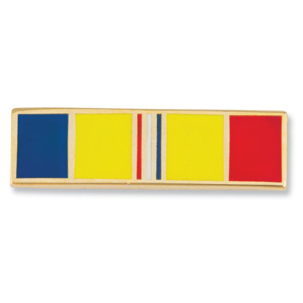 Combat Action Ribbon Pin