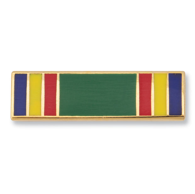 Navy Unit Commendation Ribbon Pin